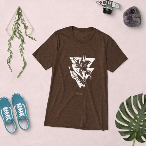 T-shirt a maniche corte Anubi
