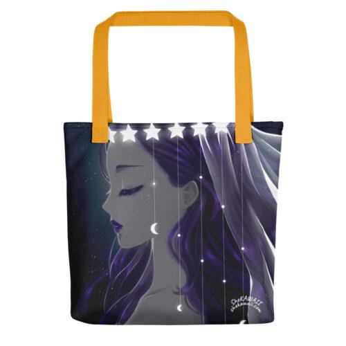 Shopping Bag Lady Star
