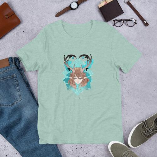 T-Shirt Fantasy